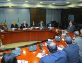 وزير النقل يلتقى نائب رئيس البنك الدولى لاستعراض مشروعات تطوير السكة الحديد