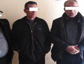 ضبط 3 مسئولين بمدينة طلخا مكنوا مواطنين من بناء عقارات مخالفة
