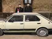 """اعترافات لصوص السيارات فى السلام: """"بنسرق تحت تهديد الأسلحة النارية والبيضاء"""""""