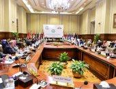 البرلمان العربى يدعو الدول العربية لدعم اليمن لإغاثة الشعب جراء السيول