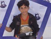 12 فائزاً يمنيا فى أول مسابقة ثقافية بتعز منذ بداية الحصار