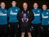 سون وبينيتيز وسترلينج الأفضل في الدوري الإنجليزي خلال نوفمبر