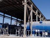 محافظ جنوب سيناء يفتتح محطات تحلية مياه.. وتسليم 1067 وحدة سكنية