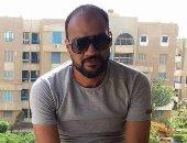 """الممثل الشاب أحمد شبل ينتظر عرض مسلسل """"السر"""""""