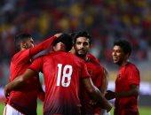 جميع أهداف مباريات الجمعة فى ملاعب العالم.. فيديو