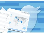 تويتر يحذف تغريدة لحساب يحمل اسم خامنئى لاحتوائها على عنف