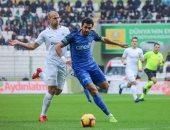 تريزيجيه أساسيا مع قاسم باشا ضد ريزا سبور فى الدوري التركي