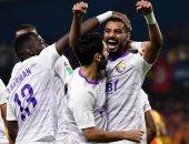 العين ثانى فريق عربي يصل إلى نهائي مونديال الأندية