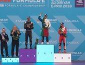 البرتغالى أنطونيو فيلكس بطل فورمولا E بالسعودية.. تعرف على قائمة الفائزين