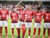 """القناص والكابيتانو أبطال فيلم """"الخارقون"""" في الكرة المصرية"""