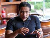 محمد عبد الواحد مدرب دجلة يعلن تعافيه من فيروس كورونا