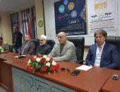 سويلم ومجاهد يحضران اجتماع الترتيب للأولمبياد الأول لجامعات الأزهر بمصر