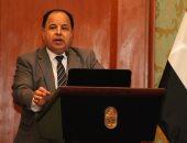 فيديو وصور.. وزير المالية: تعهدت للرئيس بمنظومة ضربية جديدة 2020