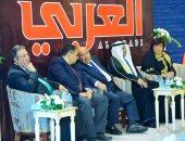 """صور.. سفارة الكويت تحتفل بالذكرى الـ60 لصدور مجلة """"العربى"""""""