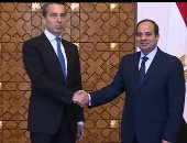 فيديو.. مصر والنمسا.. تاريخ من العلاقات المتميزة والتعاون المشترك