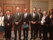 اتحاد الصناعات يتقدم بمقترحات لزيادة الصادرات فى مذكرة لرئيس الوزراء