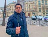 خالد أبو بكر من باريس: تظاهرات أصحاب السترات الصفراء فى طريقها للزوال