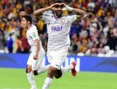 حسين الشحات يقود هجوم العين الإماراتى ضد ريفر بلايت بمونديال الأندية