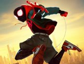 Spider-Man: Into the Spider-Verse يتصدر شباك تذاكر الأسبوع