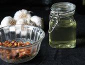 دلع جسمك بزيت الثوم ..يساعد فى الوقاية من سرطان الثدى ويعالج عدوى الأذن