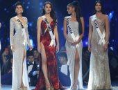 """انطلاق مسابقة """"ملكة جمال الكون"""" من بانكوك بمشاركة 94 فاتنة"""