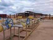 محافظ مطروح: إنهاء أعمال شبكة توصيل الغاز الطبيعى لمرسى مطروح نهاية الشهر