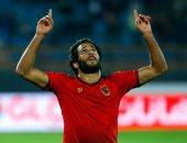 الأهلى يكشف تطورات علاج مروان محسن وتفاصيل جلسة فايلر مع اللاعب