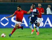 الأهلي ضد النجوم مباراة الشباك النظيفة وتألق مروان والفوز الرابع