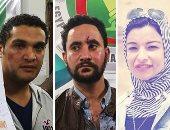 حبس فرد أمن بنقابة الصيادلة بتهمة التعدى على 4 صحفيين