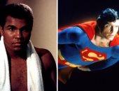 """بعد 40 عاماً .. DC تكشف أسباب رفض محمد على كلاى بطولة فيلم """"Superman"""""""