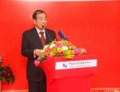 """مسئول صيني لـ""""نوفا"""": قناة السويس لها حصة كبيرة من مبادرة الحزام والطريق"""