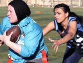 صحيفة إسبانية: فريق كرة القدم النسائية فى مصر كسر الحواجز بشجاعته
