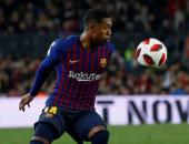 مالكوم يغيب عن تدريبات برشلونة لاستكمال انتقاله إلى زينيت الروسي