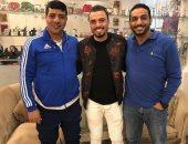 حرس الحدود يضم عبد العزيز الشاعر لمدة موسمين ونصف