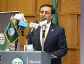 فيديو وصور.. ناصر القحطانى: 2018 عام التنمية المستدامة بامتياز
