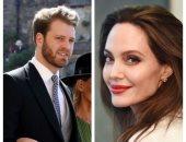 هل تتزوج أنجلينا جولى من لويس سبنسر ابن شقيق الأميرة ديانا؟