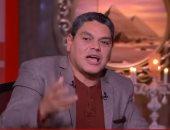 معتز عبد الفتاح: هناك نجاحات تتم حاليا سوف تتوقف إذا لم يتم تعديل الدستور