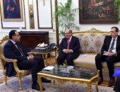 صور.. رئيس الوزراء: مصر تستضيف أكثر من 5 ملايين مهاجر ولاجئ من 58 دولة
