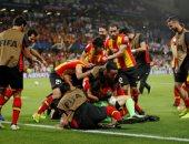 الوداد ضد الترجى.. كوليبالى يسجل أول أهداف الفريق التونسى بالدقيقة 44