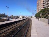 السكة الحديد تعلن التهديات والتأخيرات المتوقعة اليوم بالقطارات