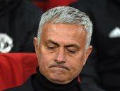 شاهد في دقيقة.. مانشستر يونايتد يتخلص من مورينيو وسط موسم كارثي