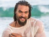 جايسون موموا يروج لفيلم Aquaman بصورة جديدة على إنستجرام