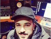 """هيثم نبيل ينتهى من تسجيل أغنية """"أغلى ناس"""" أول أغانى ألبومه الجديد"""
