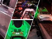 المرور: تطوير منظومة المرور قريبا بإرسال المخالفات على الهواتف للسائقين