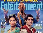 فيلم Aladdin يحقق مليار و 9 مليون دولار إيرادات بجميع أنحاء العالم
