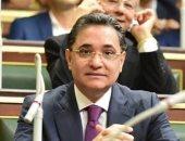 عبد الرحيم على يشيد بقرار السيسى بتشكيل لجنة لمواجهة الأحداث الطائفية