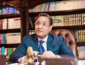 عبد الرحيم على يطالب الحكومة بالاستفادة من أبحاث جامعة القاهرة لاستغلال المياه الجوفية بالصحراء الغربية