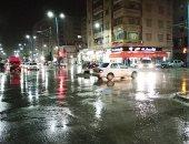 تجهيز سيارات إغاثة على الطرق لمواجهة الأمطار المرتقبة