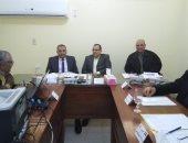 محافظ شمال سيناء يؤكد انتظام العمل داخل لجان الانتخابات التكميلية بالعريش