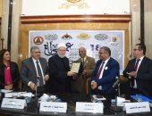 جامعة القاهرة تحتفل باليوم العالمى للغة العربية بحضور على جمعة